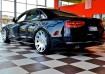 Audi A8 4H Airmatic-Luftfahrwerk, Tieferlegung