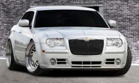 Frontstoßstange für Chrysler 300C SRT Design