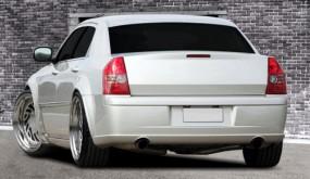 Chrysler 300C Street X Heckstoßstange