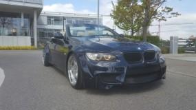BMW E92 E93 Liberty Walk Black Edition Bodykit