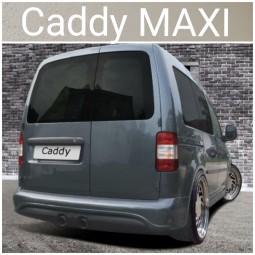 Heckstoßstange für VW Caddy MAXI R32 Design