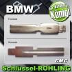 2x JOM Schlüsselrohlinge passend für BMW 710018