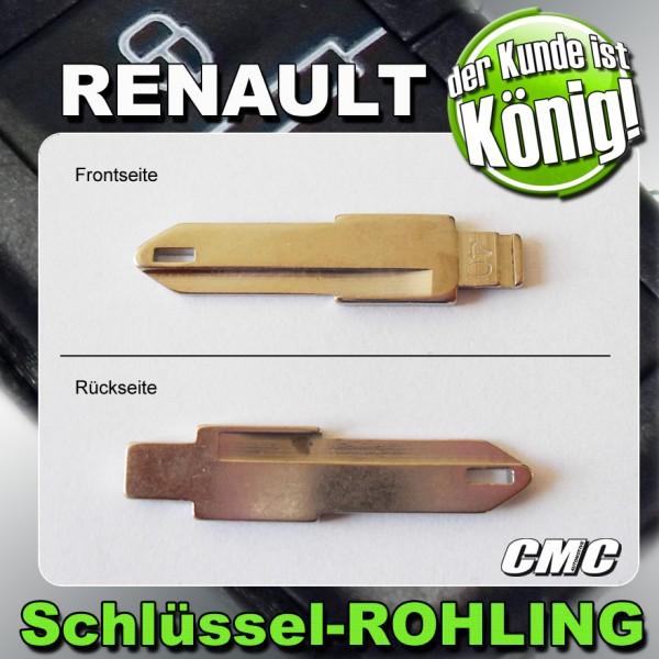 JOM 710004 Schl/üsselrohlinge