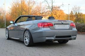 Heckstoßstange für BMW E92 E93 M3 Design