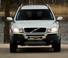 Volvo XC90 SUV Scheinwerferblenden Set