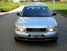 Audi A4 B5 Scheinwerferblenden Set