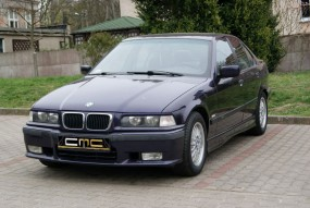 BMW E36 Scheinwerferblenden Set